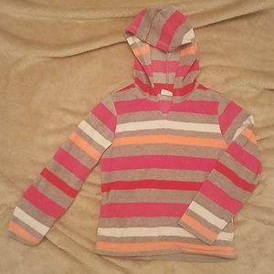 Girls hoodie from Crazy 8 size M